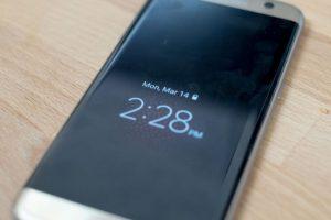 reemplazar el Gorilla Glass del Galaxy S7
