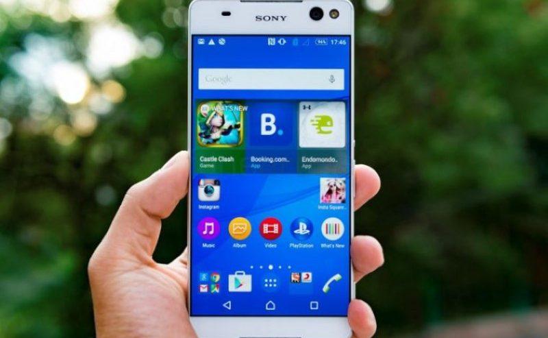 rootear el Sony Xperia C5 Ultra sin PC