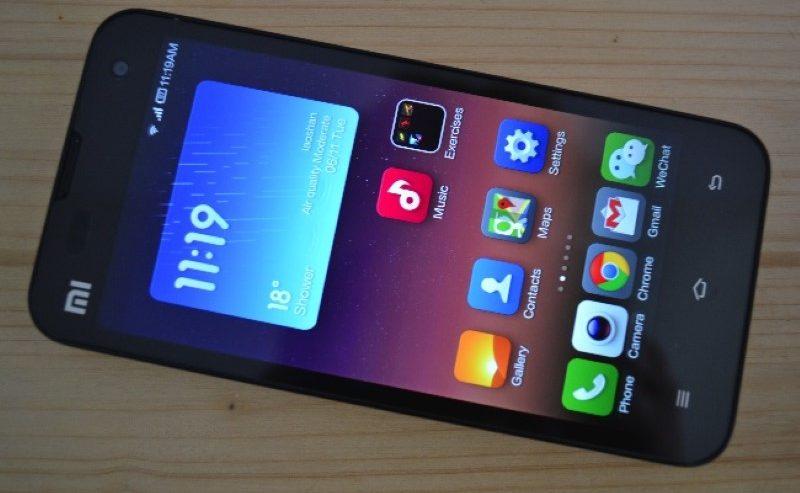 rootear el Xiaomi Mi2 sin PC