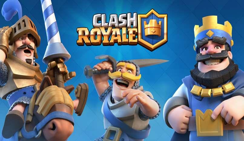descargar clash royale windows