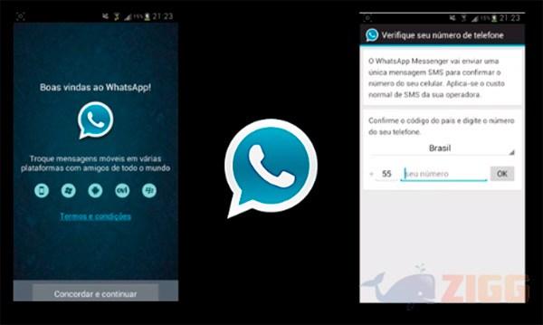 whatsapp plus cracked versi terbaru