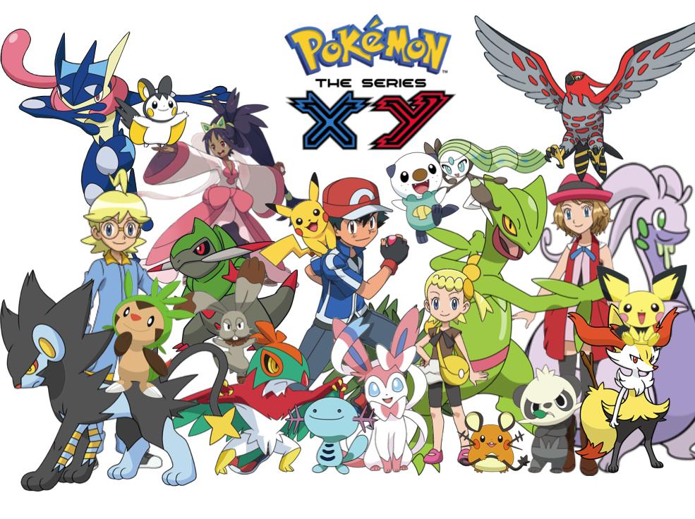 Descargar Pokémon XY para DraStic | Mira Cómo Hacerlo
