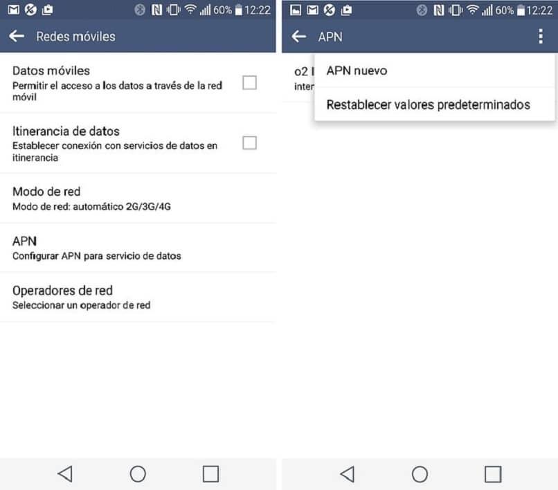 configuracion vpn compañias chilenas