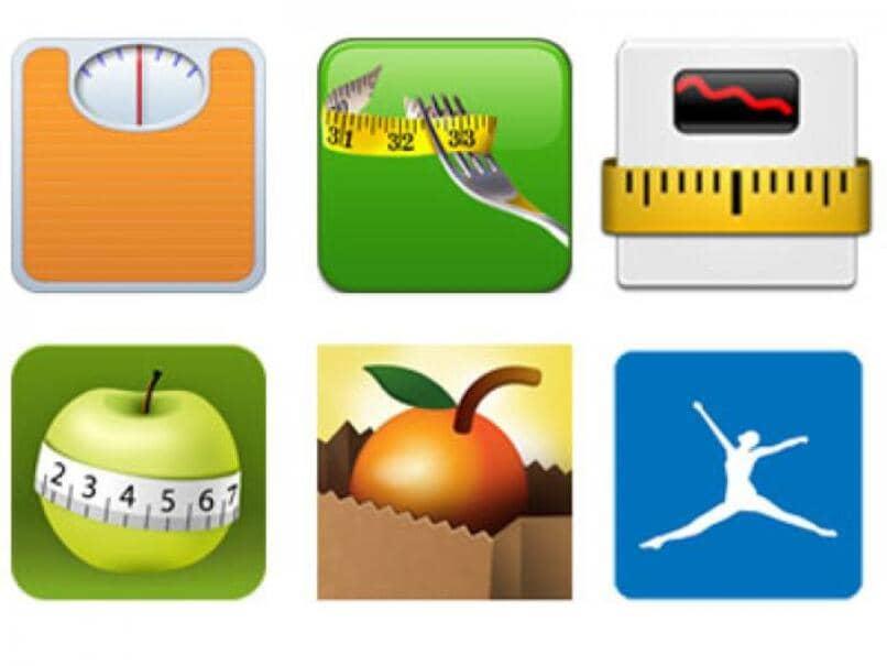 conoce la mejor aplicacion para ayudarte a bajar kilos de mas