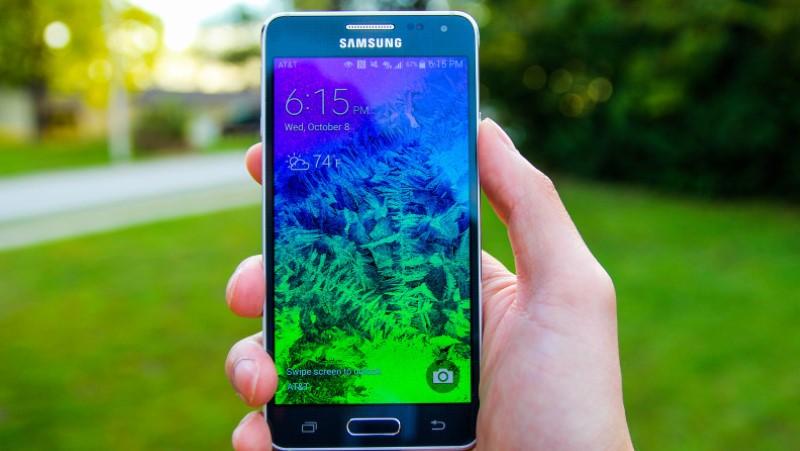instalar Android 6.0 en Samsung Galaxy Alpha