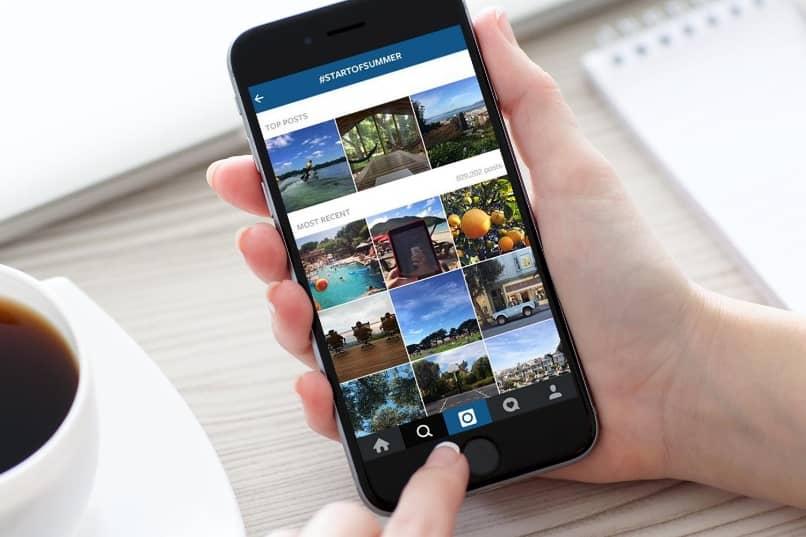 publicaciones perfil instagram