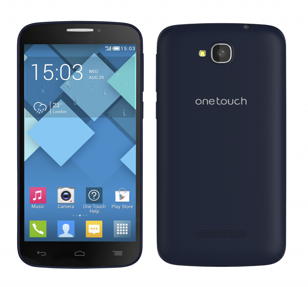 Cómo Arreglar Alcatel One Touch Pop C7 que NO Enciende