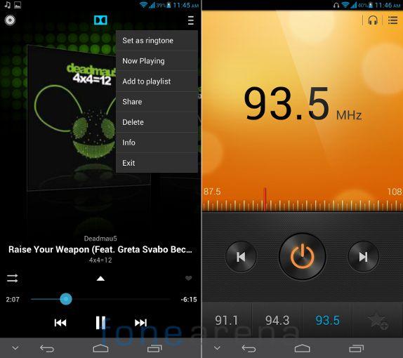 descargar musica gratis en movil o tablet android