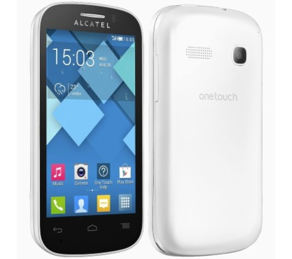 6ccc2b56a9e Cómo liberar un Alcatel One Touch Pop C3   Mira Cómo Hacerlo