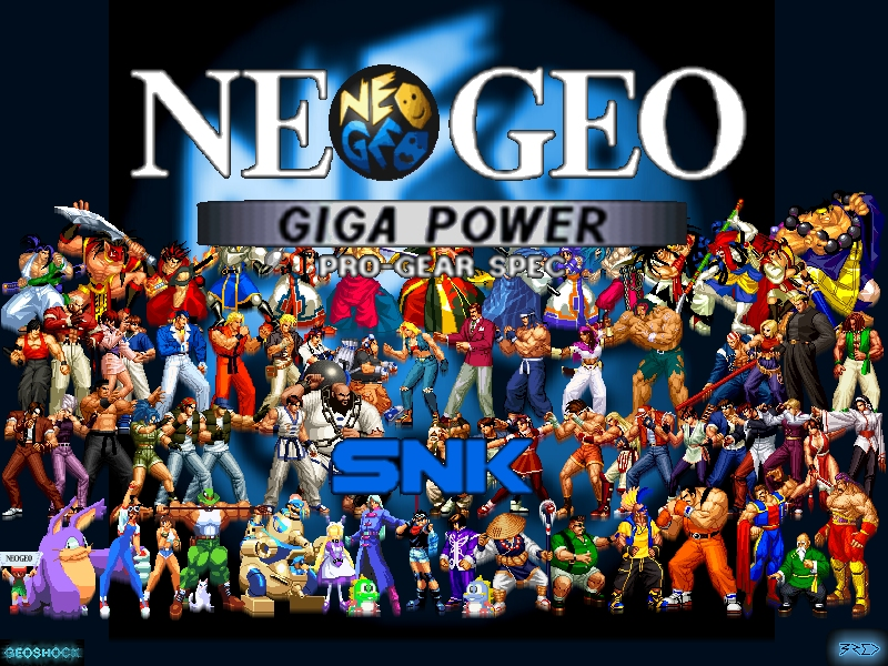 Descargar Neo Geo Para Pc Mira Como Hacerlo