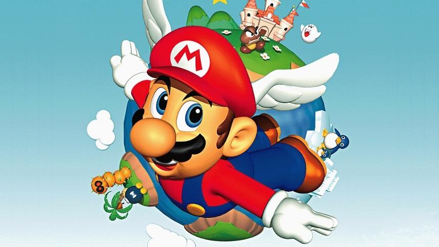 Descargar Y Jugar Super Mario 64 Apk Sin Emulador Mira Como Hacerlo