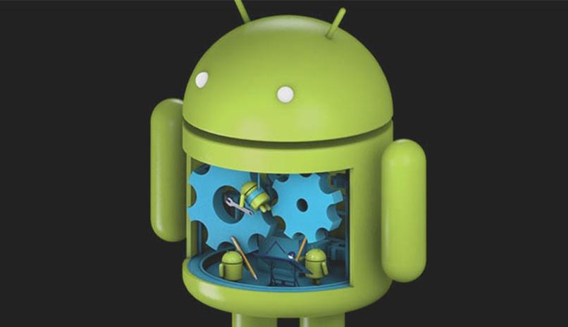 opciones desarollador android