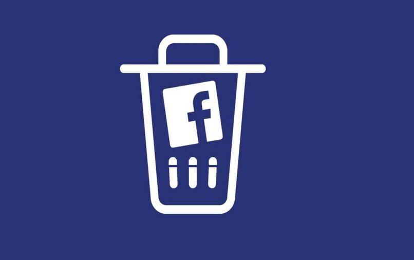 borrar aplicacion facebook movil