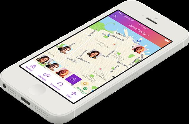 Metro Cinco apps para localizar tu celular