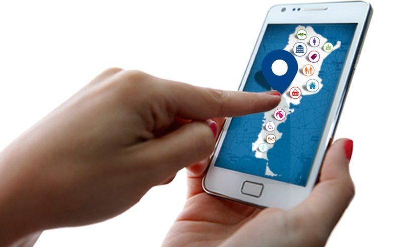 cómo rastrear a tu novio por el móvil