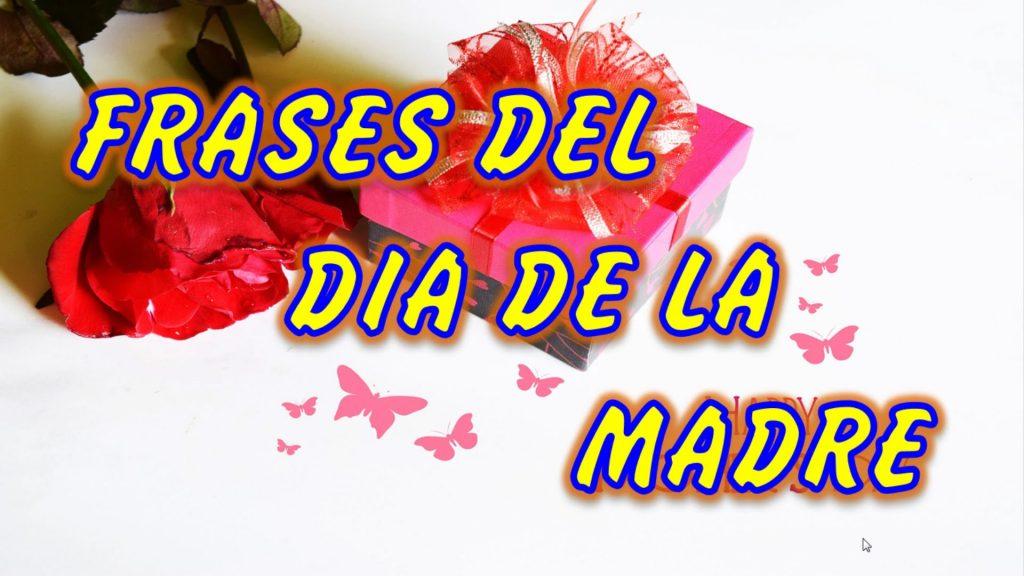 Cadenas De Mensajes Bonitos Para El Día De La Madre 2017