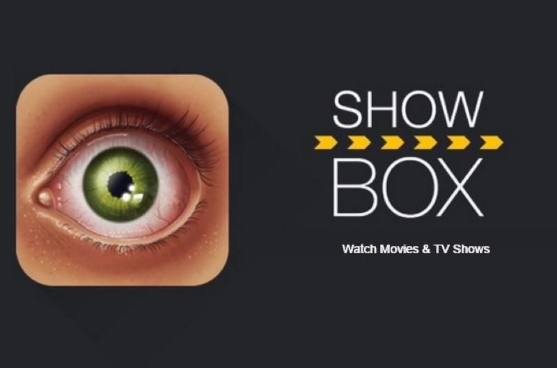 descargar ShowBox para PC