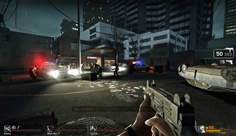 juegos pistolas gama baja