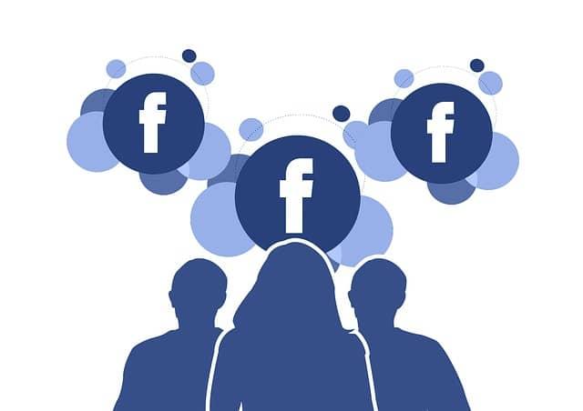 todos conectados por facebook