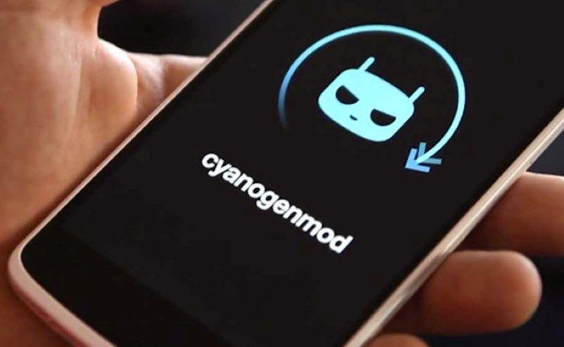 Instalar CyanogenMod 13 para Galaxy S2