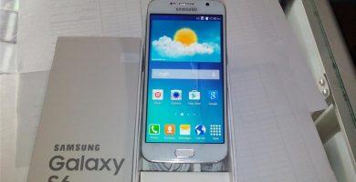 rootear el Samsung S6 clon sin PC