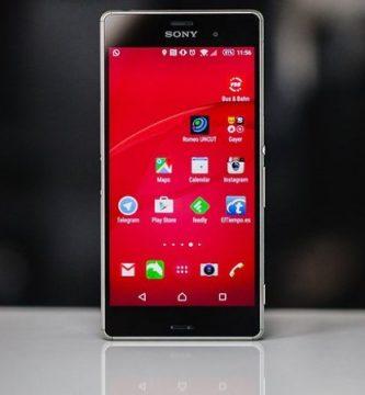 Rootear el Sony Xperia Z3