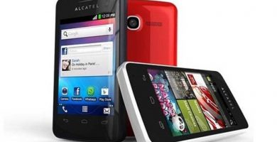 hacer un Hard Reset al Alcatel One Touch 4010A