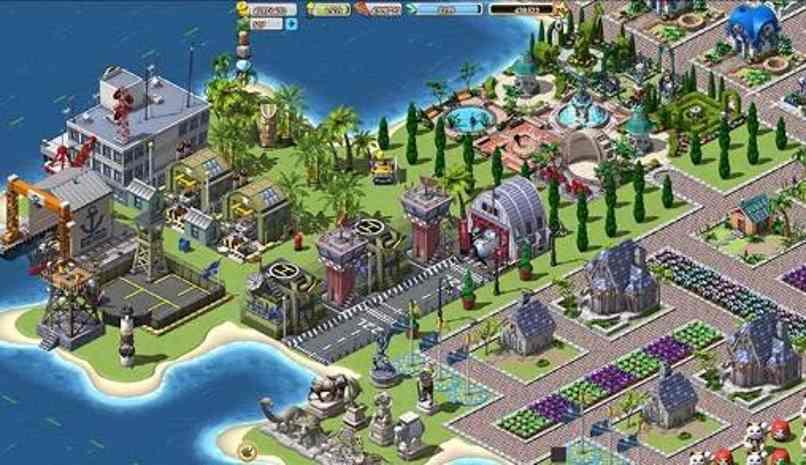 juegos similares age of empire