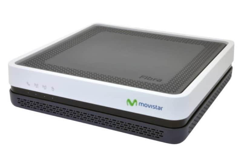 modem de internet movistar