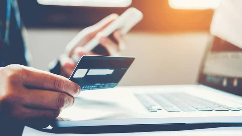 pagar servicios desde internet
