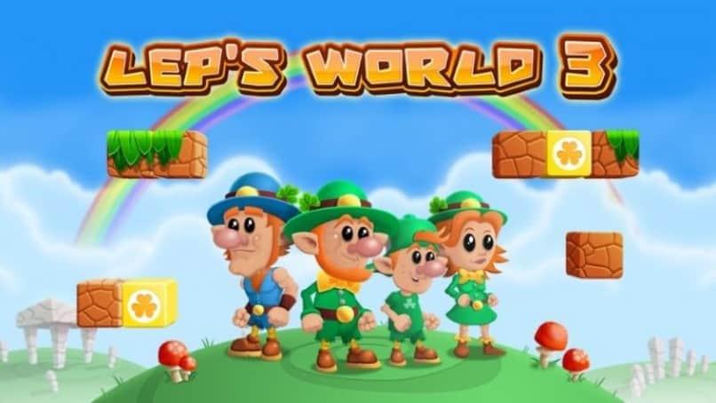 leps world 3
