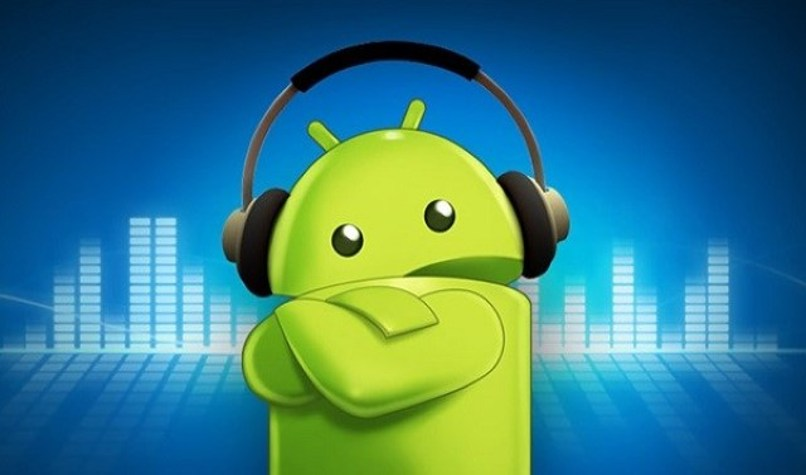 reproducir musica android apps