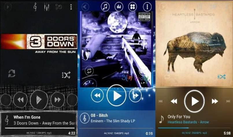 descarga apps reproducir musica movil