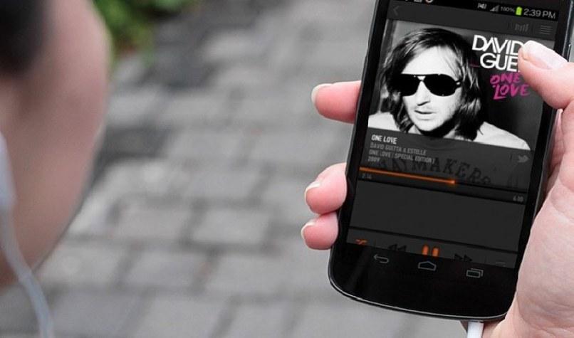 mejores apps escuchar musica