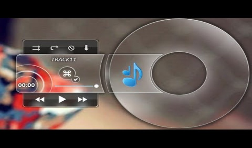 android usar reproductor musica