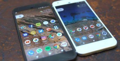 trucos para Google Pixel y Pixel XL