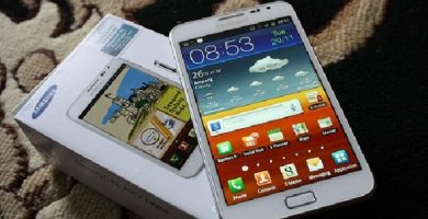 rootear el Samsung Galaxy Note N7000 sin PC