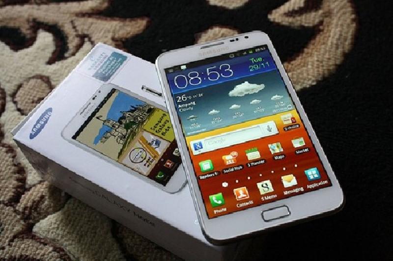 rootear el Samsung Galaxy Note N7000 sin PC