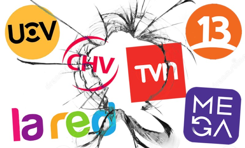 ver TV chilena desde el extranjero