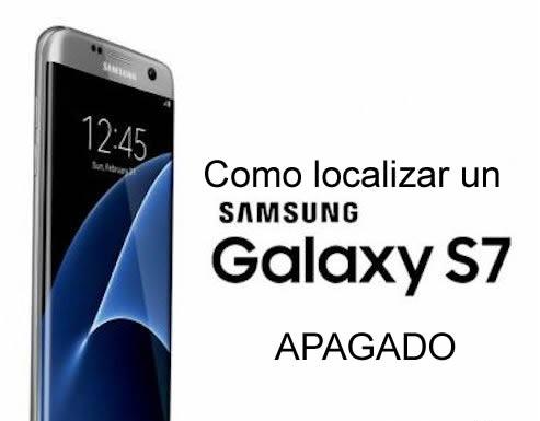 rastrear celular robado galaxy s5
