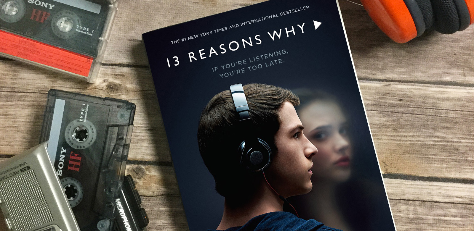 Colorado School District Briefly Banned '13 Reasons Why' Book