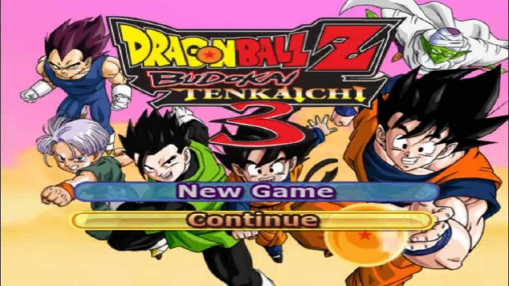 descargar dragon ball z budokai tenkaichi 3 para pc gratis