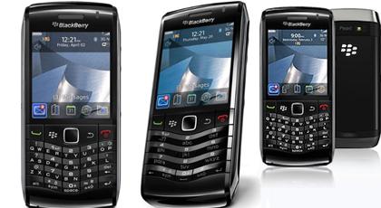 Descargar aplicaciones para BlackBerry sin App World | Mira
