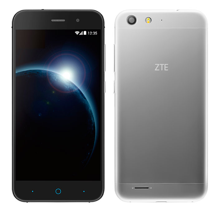 como rastrear un celular zte v6 plus