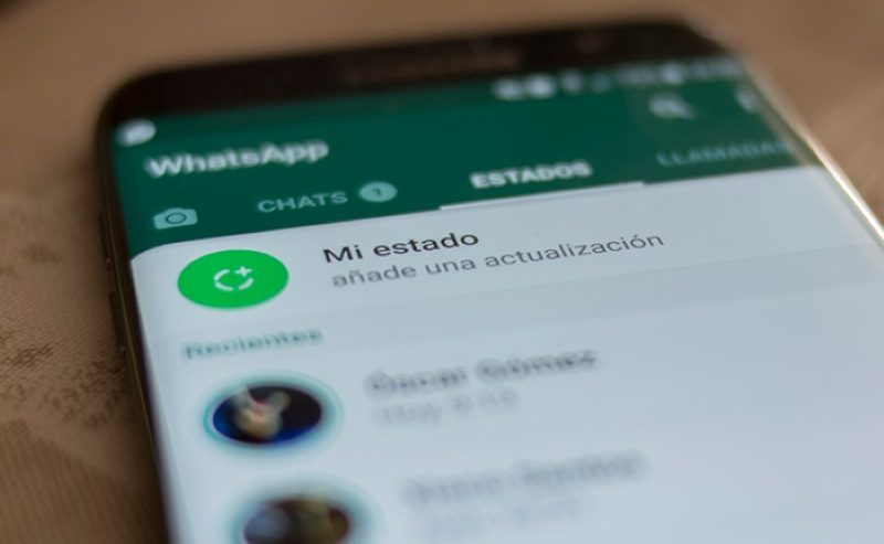 cómo tener los nuevos Estados de WhatsApp