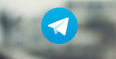cambiar el nombre en Telegram