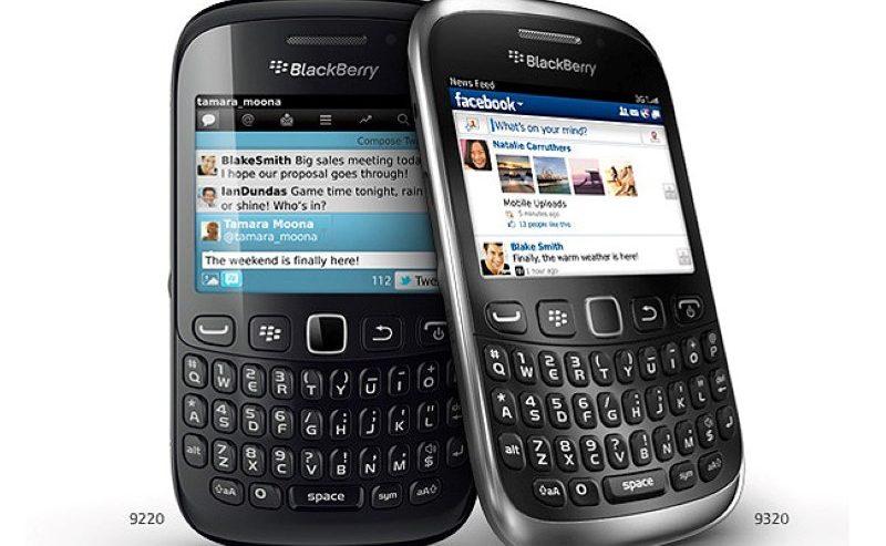 descargar WhatsApp para BlackBerry 9320
