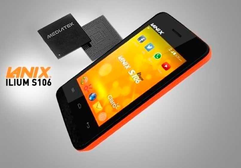 activar codigo en celulares lanux