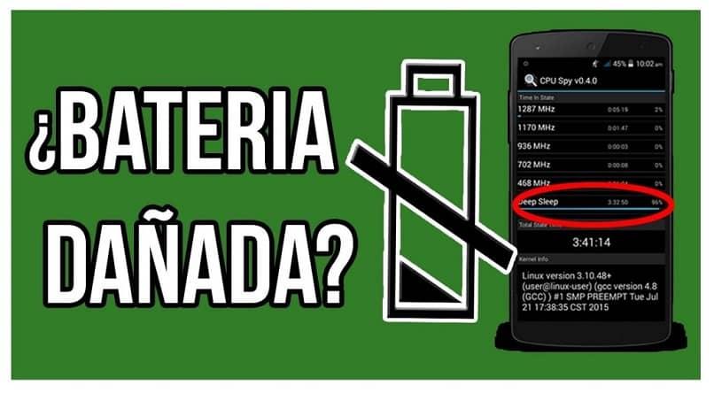 como saber si la bateria funciona
