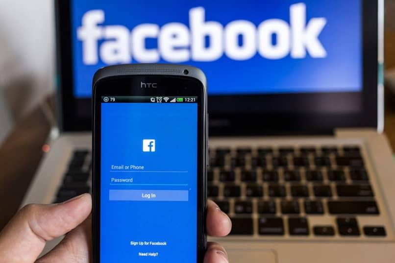 descargar e instalar facebook